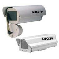 CCTV Camera Enclosures