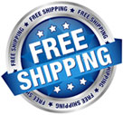 Free Ground Shipping Available